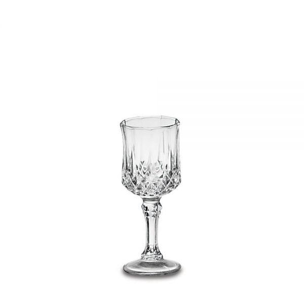 Σετ 6 γυάλινα ποτήρια λικέρ 60 ml