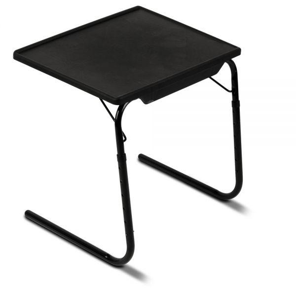 Πτυσσόμενο τραπέζι πολλαπλών θέσεων/χρήσεων 52χ40 εκ.