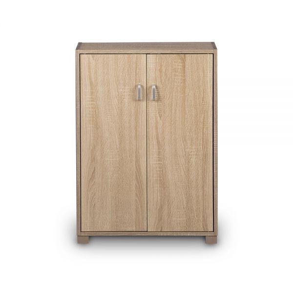 Ξύλινη παπουτσοθήκη-ντουλάπι