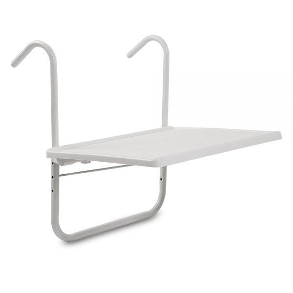 Κρεμαστό τραπέζι μπαλκονιού 52x40 εκ.