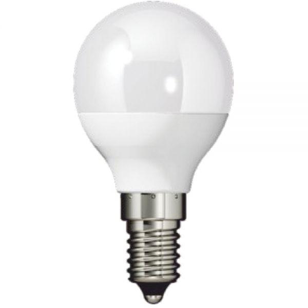 ΛΑΜΠΤΗΡΑΣ LED Ε14 5W Φ45 4000K