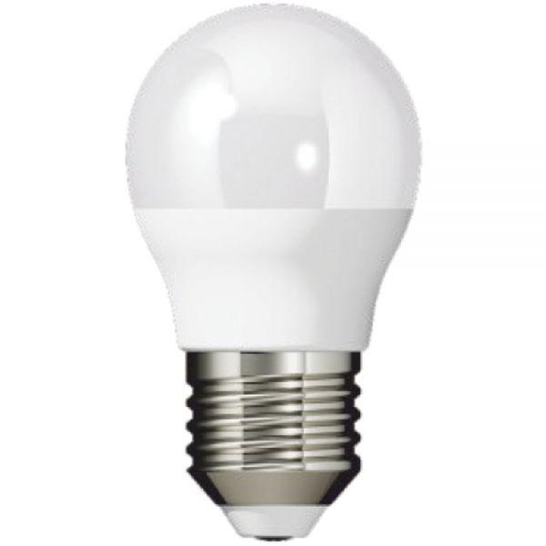 ΛΑΜΠΤΗΡΑΣ LED Ε27 5W Φ45 4000K