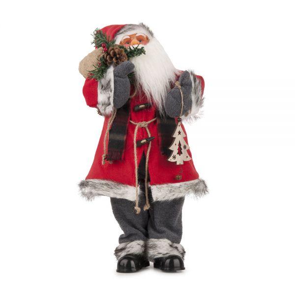 Μουσικός Άγιος Βασίλης 60 εκ.