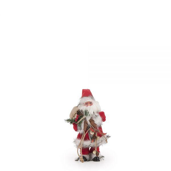 Μουσικός Άγιος Βασίλης 25 εκ.