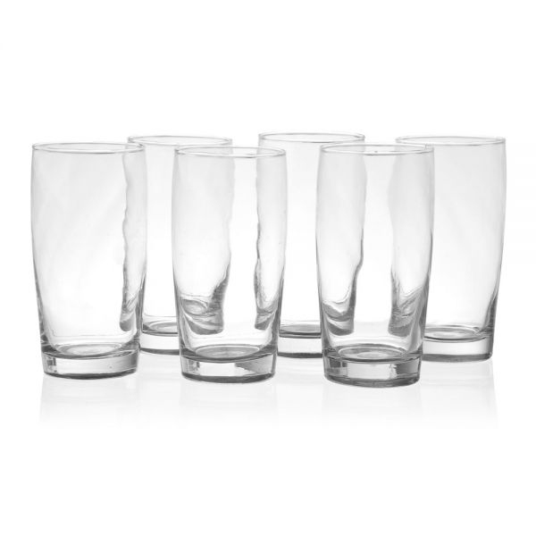 Σετ 6 ποτήρια νερού 450 ml