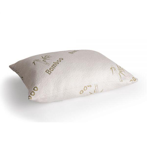 Μαξιλάρι ύπνου μπαμπού 51χ66 εκ.