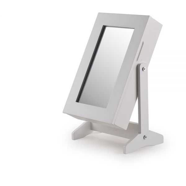 Κοσμηματοθήκη με καθρέφτη 35 εκ.