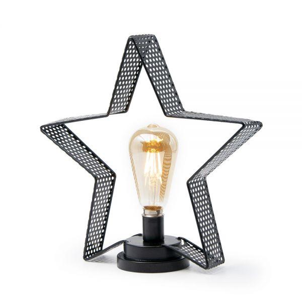 Φωτιστικό Christmas Star με λάμπα LED