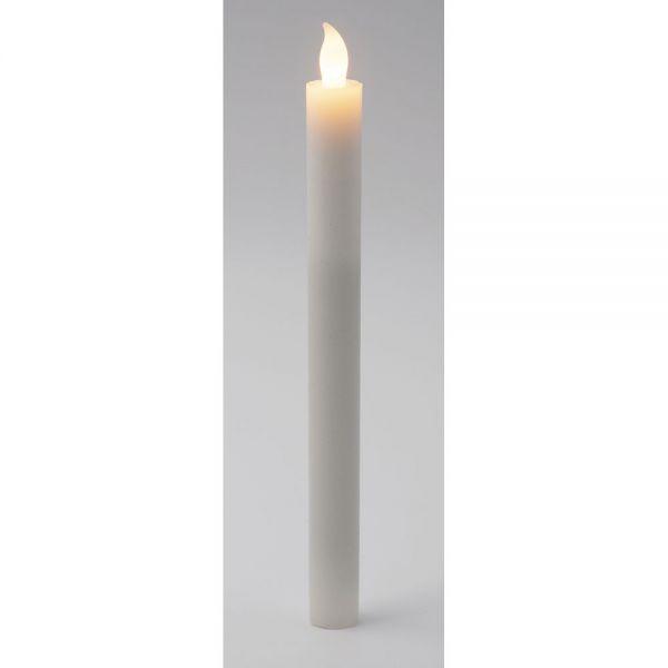 Διακοσμητικά κεριά σπαρματσέτα led σετ 2 τεμαχίων