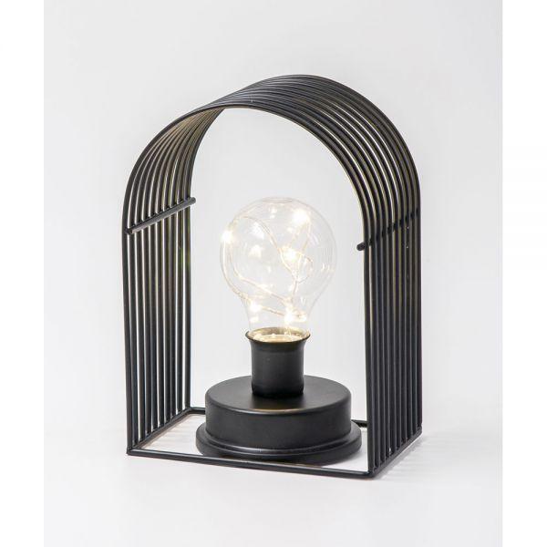 Φωτιστικό Παράθυρο με λάμπα LED, 18 εκ.