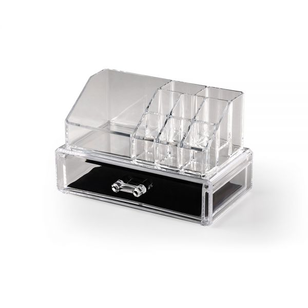 Κουτί οργάνωσης καλλυντικών