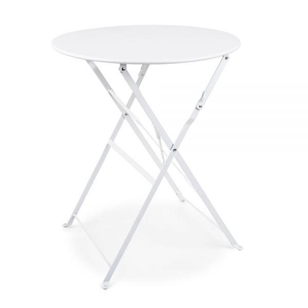Μεταλλικό αναδιπλούμενο τραπέζι