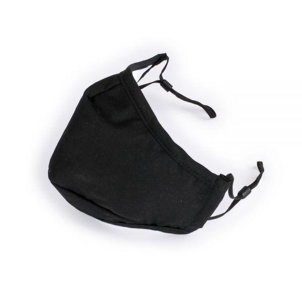 Επαναχρησιμοποιούμενη μάσκα προστασίας